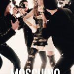 Bella & Gigi Hadid Star in Moschino Spring Summer 2017 glamour Campaign