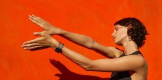 Free Hands: Hermès Apple Watch, lo spot catturato da Viviane Sassen