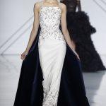 Ralph & Russo: Runway - Paris Fashion Week - Haute Couture Fall/Winter 2016-2017