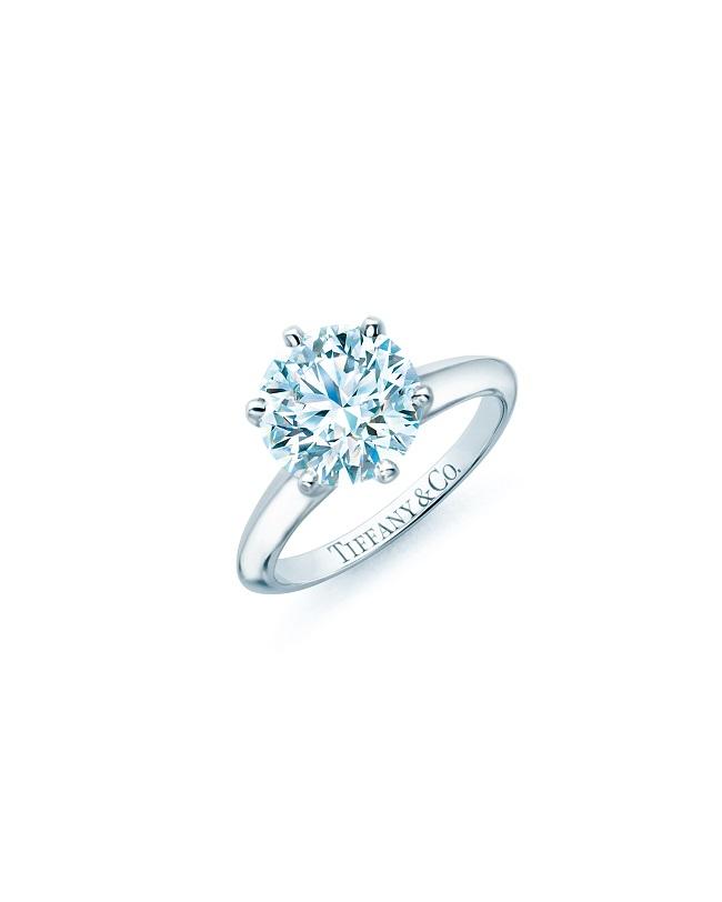 Tiffany & Co. - San Valentino 2017