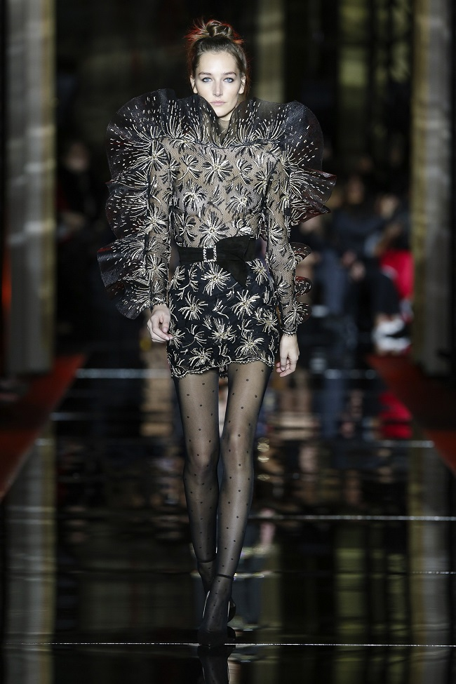 Zuhair Murad Couture 2017