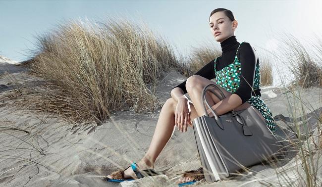 Prada 365 Spring/Summer 2017 campaign