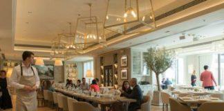 Ferragamo apre il ristorante Il Borro a Dubai