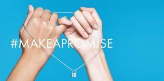 Louis Vuitton for UNICEF: arriva #makeapromise