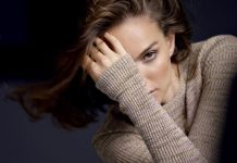 Dior : Diorskin Forever Perfect Cushion con Nathalie Portman