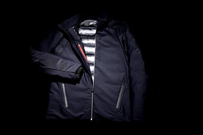 Zero rh+, marchio fashion-sportivo per la prima vola Pitti Uomo