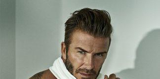 Marc Hom, Sir David Beckham, Los Angeles, 2015, © copyright and courtesy Marc Hom