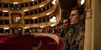 Dolce&Gabbana, l'Alta Moda sul palcoscenico dei laboratori della Scala