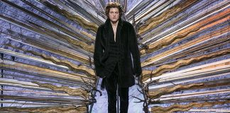 John Varvatos Fall/Winter 2017 Fashion Show