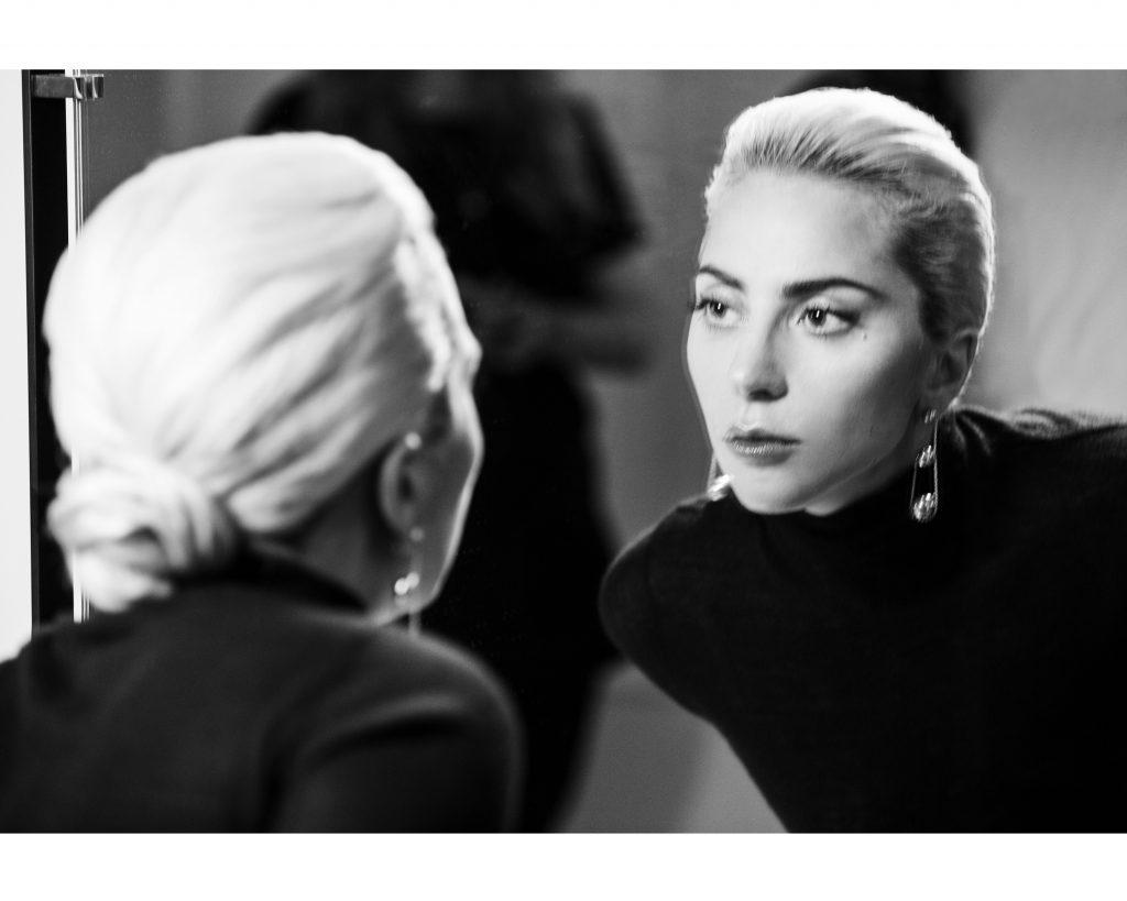 Lady Gaga protagonista della nuova campagna Tiffany & Co.