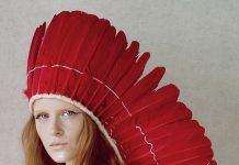 "Beauty Flash: Vic Schons ""Mística"" nel video di Mario Lopes per Vogue Brasil"