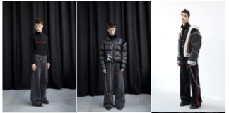 New York Fashion Week: MISBHV AW17 Menswear