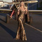 Rihanna Harper's Bazaar US negli scatti di Mariano Vivanco