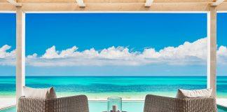 Sailrock Resort, Una nuova stella brilla nel firmamento di Turks and Caicos