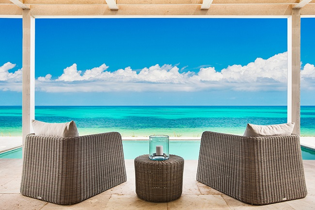 Sailrock Resort, Una nuova stella brilla nel firmamento di Turks and Caicos