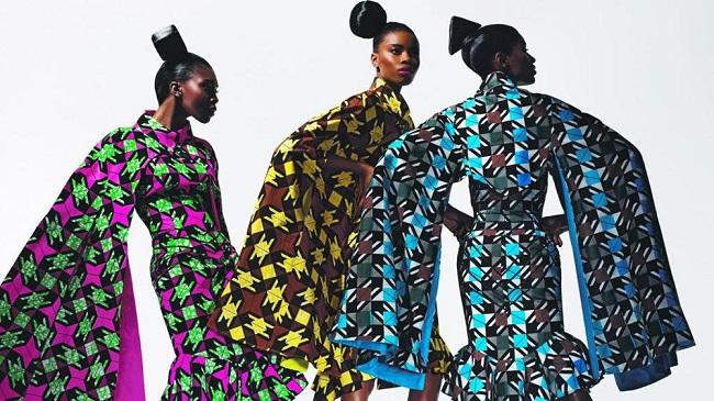Il 2017 sarà l'anno dell'African Style