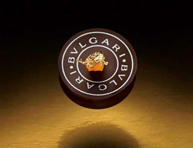 Bulgari - L'arte di fare il cioccolato