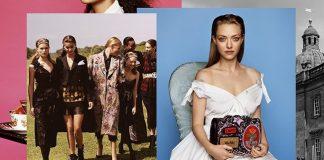 La nuova campagna pubblicitaria di Miu Miu diretta da Alisdair McLellan con la star Amanda Seyfried.