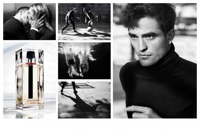 Il nuovo Dior Homme Sport