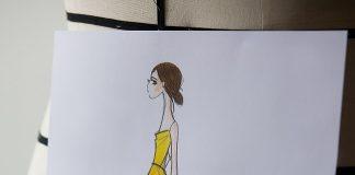 Emma Watson in Dior, la Bella che fa innamorare Bestia