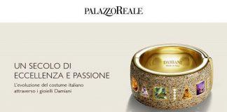 Damiani in mostra a Palazzo Reale celebra l'eccellenza del Made in Italy