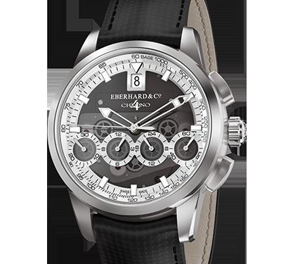 Eberhard & Co. 130 anni di grande passione orologiera