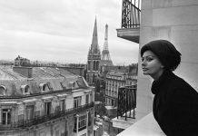 Sophia Loren © Jack Garofalo Paris Match