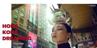 Paolo Guadagnin captured Hong Kong Dreaming story