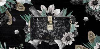 Dolce & Gabbana - #DGRainbowLace