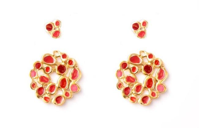 Giulia Barela Jewelry