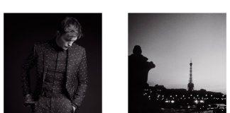 La Campagna Dior Homme Black Carpet Autunno 2017