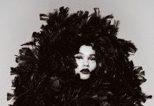 Black Widow: la bellezza gotica in Beauty Flash, il fashion film di Max Weber