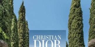 Christian Dior et le Sud