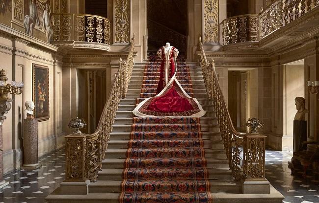 House Style - 500 anni di moda a Chatsworth