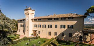 Fashion Designer per un giorno a Castello Del Nero