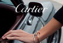 Juste un Clou Cartier