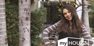 """Mila Kunis protagonista di """"My Houzz"""""""
