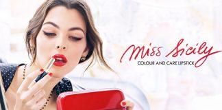 Dolce & Gabbana: Miss Sicily, un rossetto irresistibilmente giocoso