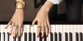 Coco Crush, la nuova collezione di gioielli firmata Chanel