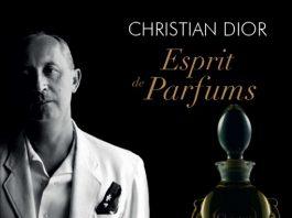 Christian Dior - Esprits de parfums