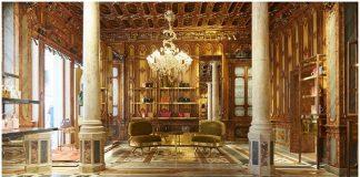 Dolce & Gabbana a Venezia, la boutique nella preziosa cornice di palazzo Torres