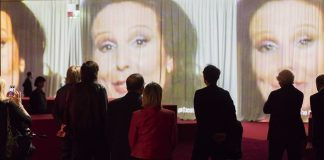 Fondazione Prada presenta Tv70: Francesco Vezzoli guarda la Rai