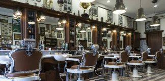 Barber shop: i barbieri più cool vantano lo stile Italiano