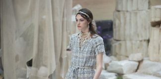La Cruise Collection di Chanel