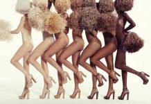 New Nude, la nuova collezione di Christian Louboutin