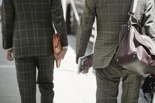 Pitti Uomo 92: moda maschile italiana a +1,2% nel 2016