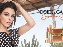 Dolce & Gabbana Summer Dance the new Make Up Collection