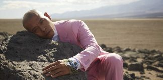"Gucci e GQ presentano ""The Performers"" con Zhang Huan"