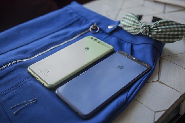 Huawei e Pantone insieme per i nuovi smartphone