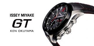 ISSEY MIYAKE WATCH - NUOVO [GT] by Ken Okuyama fashionpress.it
